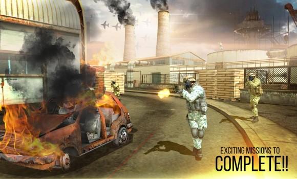 Mission Counter Attack Ekran Görüntüleri - 3
