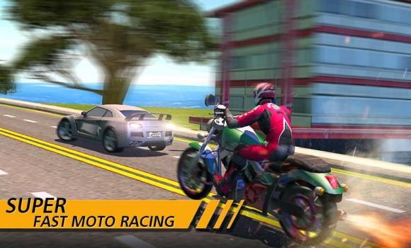 Moto Rider Ekran Görüntüleri - 3