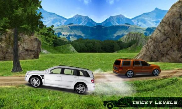 Mountain Car Drive Ekran Görüntüleri - 1