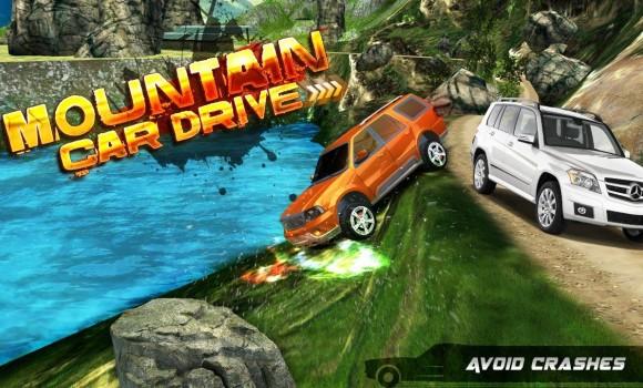 Mountain Car Drive Ekran Görüntüleri - 2