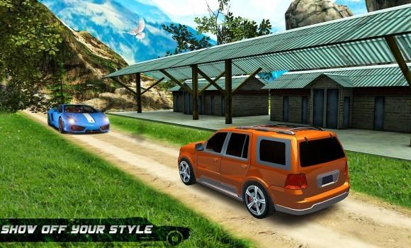 Mountain Car Drive Ekran Görüntüleri - 3