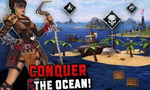 Ocean Nomad Ekran Görüntüleri - 3