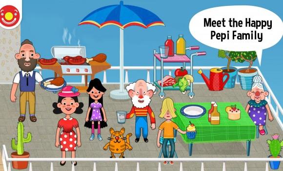 Pepi House Ekran Görüntüleri - 1