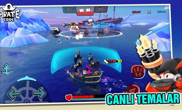 Pirate Code Ekran Görüntüleri - 3