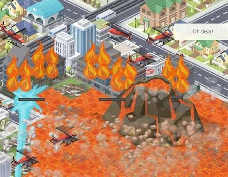 Pocket City Free Ekran Görüntüleri - 1