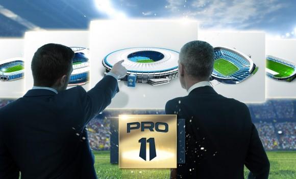 Pro 11 Ekran Görüntüleri - 1