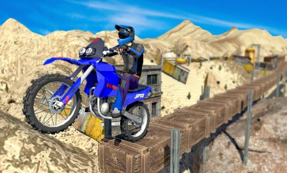 Real Bike Stunts Ekran Görüntüleri - 3