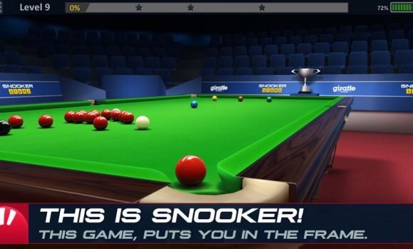 Snooker Stars Ekran Görüntüleri - 2