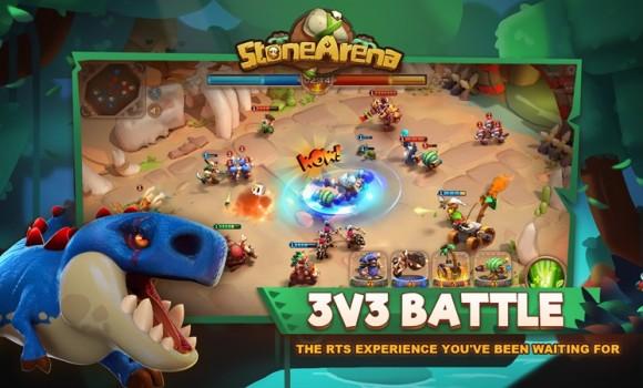 Stone Arena Ekran Görüntüleri - 3