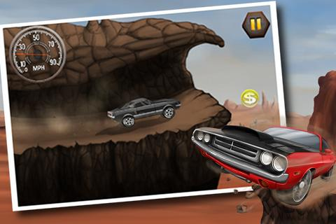 Stunt Car Challenge Ekran Görüntüleri - 2