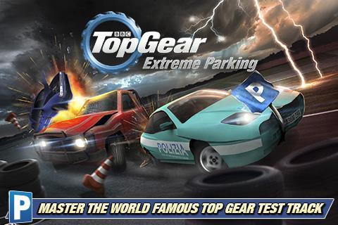 Top Gear Ekran Görüntüleri - 3