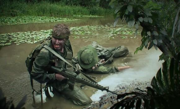 Vietnam War: Platoons Ekran Görüntüleri - 1