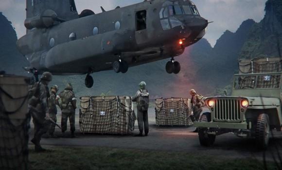 Vietnam War: Platoons Ekran Görüntüleri - 2