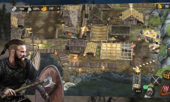 Vikings at War Ekran Görüntüleri - 3