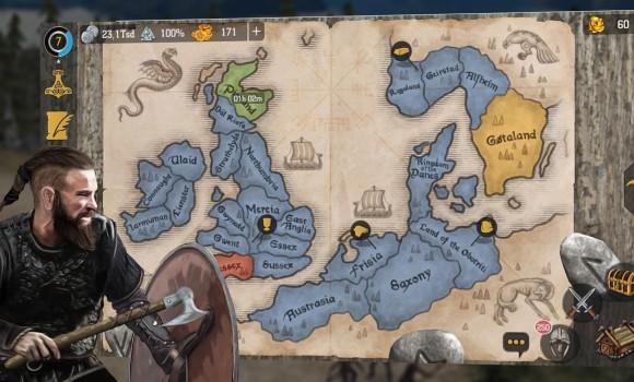 Vikings at War Ekran Görüntüleri - 1