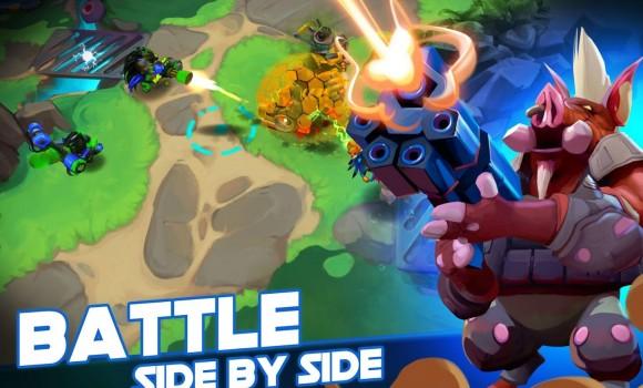 WILD League Ekran Görüntüleri - 2