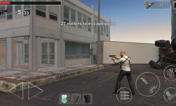 Zombi: Gundead Ekran Görüntüleri - 2