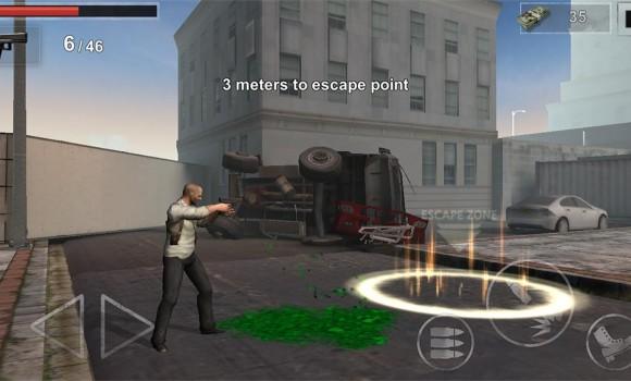 Zombi: Gundead Ekran Görüntüleri - 3