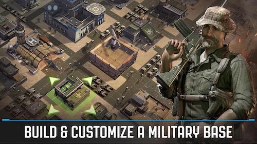 Call of Duty: Global Operations Ekran Görüntüleri - 1