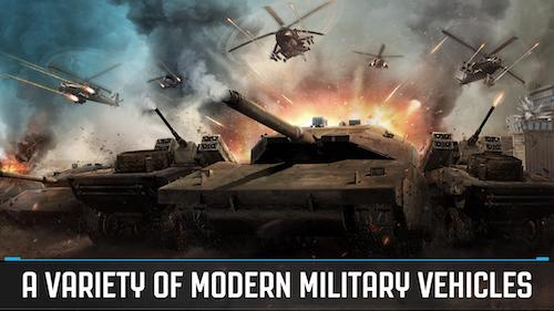 Call of Duty: Global Operations Ekran Görüntüleri - 2
