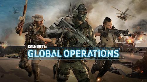 Call of Duty: Global Operations Ekran Görüntüleri - 5