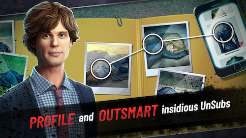 Criminal Minds: The Mobile Game Ekran Görüntüleri - 4