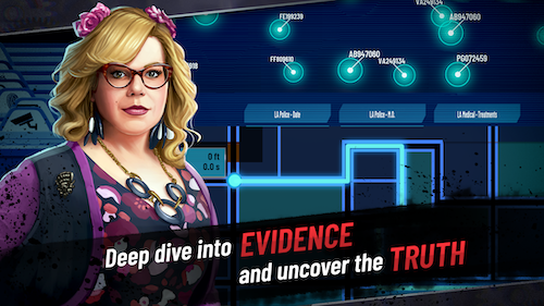 Criminal Minds: The Mobile Game Ekran Görüntüleri - 5