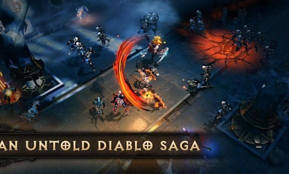 Diablo Immortal Ekran Görüntüleri - 2