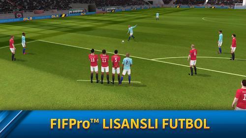 Dream League Soccer 2019 Ekran Görüntüleri - 1