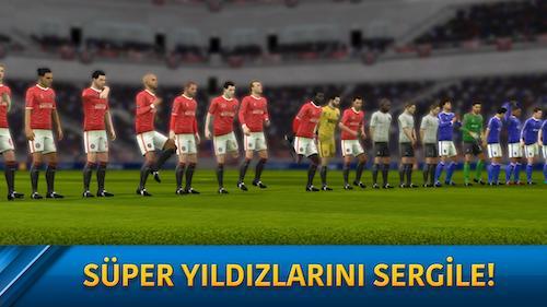 Dream League Soccer 2019 Ekran Görüntüleri - 4