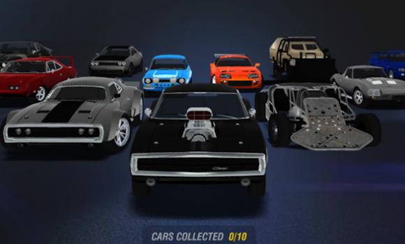 Fast & Furious Takedown Ekran Görüntüleri - 4