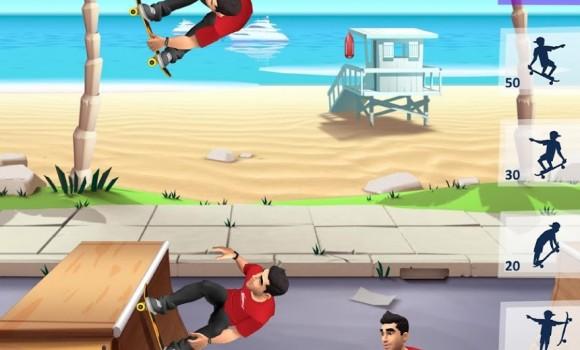 Flip Skater Ekran Görüntüleri - 1