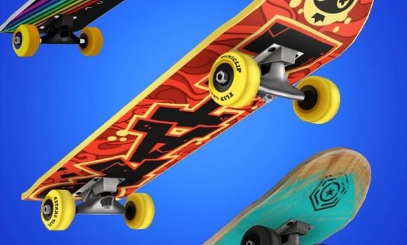 Flip Skater Ekran Görüntüleri - 3
