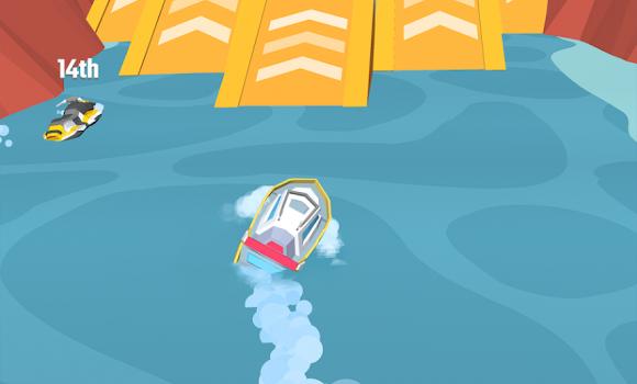 Flippy Race Ekran Görüntüleri - 2