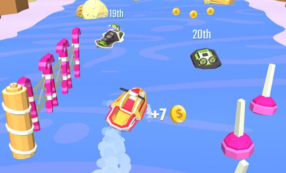 Flippy Race Ekran Görüntüleri - 5