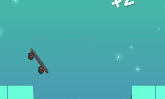 Flippy Skate Ekran Görüntüleri - 2