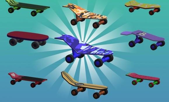Flippy Skate Ekran Görüntüleri - 5