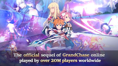 Grand Chase Ekran Görüntüleri - 4