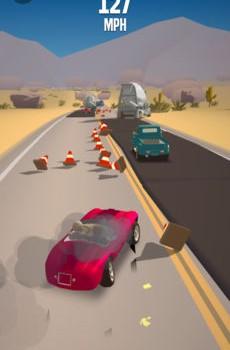 Great Race - Route 66 Ekran Görüntüleri - 3
