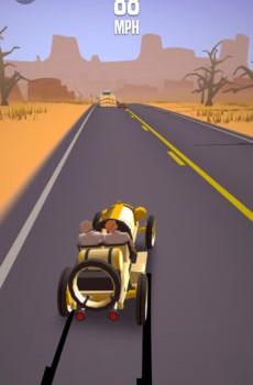 Great Race - Route 66 Ekran Görüntüleri - 4