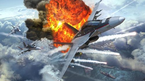 Gunship Battle: Total Warfare Ekran Görüntüleri - 2