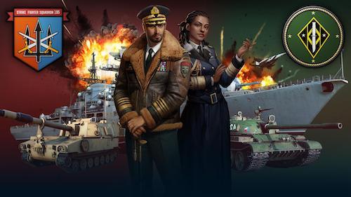 Gunship Battle: Total Warfare Ekran Görüntüleri - 4