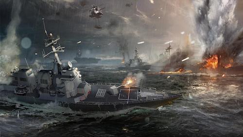 Gunship Battle: Total Warfare Ekran Görüntüleri - 5