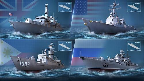 Gunship Battle: Total Warfare Ekran Görüntüleri - 6