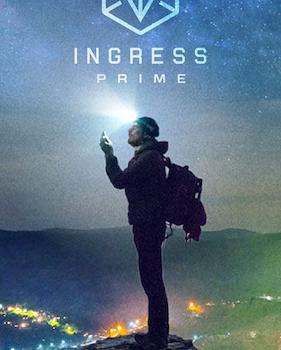 Ingress Prime Ekran Görüntüleri - 5