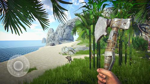 Last Pirate: Island Survival Ekran Görüntüleri - 2