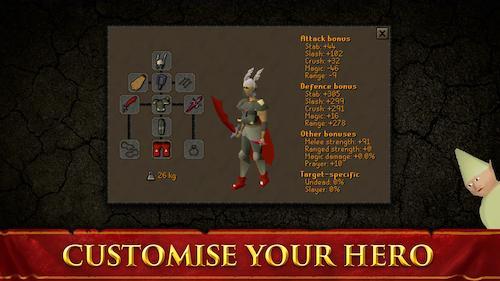 Old School RuneScape Ekran Görüntüleri - 6
