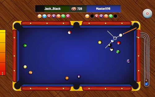 Pool Clash Ekran Görüntüleri - 7