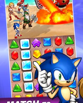 SEGA Heroes Ekran Görüntüleri - 2