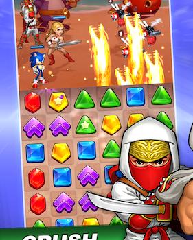SEGA Heroes Ekran Görüntüleri - 4